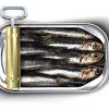 Les sardines, c'est un extra ?