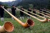 Trompettes (suisses) de la renommée