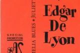 Le mystère Edgar de Lyon