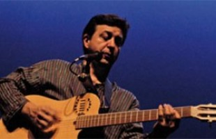 Gil Chovet, simplement « trois petites notes »