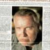 « Même s'il exagère, il faut croire Bernard Lavilliers »