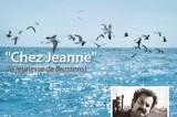 Chez Jeanne et Georges, impasse Florimont…