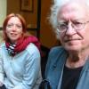 Patrick Font et Évelyne Gallet, histoire de transmission
