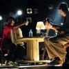 Ioanes trio, musique de roms et soleil de Forcalquier