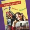 Sens dessus dessous : la photographie sonore de Michèle Bernard