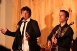 Prémilhat 2012 : Yvan Cujious, l'amour en éclats (de rire)