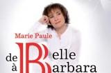 Marie-Paule Re-Belle, pas question de se taire