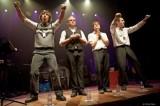 Gauchy 2013 : Gruppetto, pliés d'en rire !