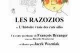 Le livre posthume de François Béranger