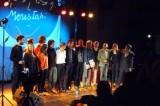 Askehoug et 3 minutes sur mer lauréats du Prix Moustaki 2013