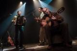 Paroles et Musiques 2013 : La rue plus vaste qu'un boulevard