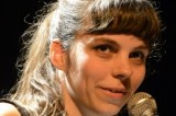 Festival Bernard-Dimey 2013 : Jeanne Garraud, l'envol d'un oiseau