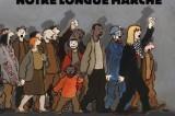 La longue marche de Dominique Grange