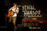 Tadoussac : une histoire d'amour musicale