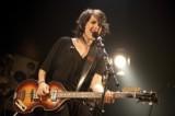 Tadoussac 2013 : Marie-Pierre Arthur, de musicienne à chanteuse
