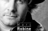 Marc Robine : un coffret, pierre blanche pour dix ans d'absence