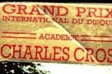 Prix Charles-Cros 2013 : le triomphe de Jacques Higelin, d'Alexis HK et d'Alex Beaupain