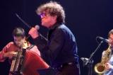 De Claude à Nougaro, un concert de folie
