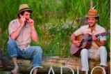 Cadijo, chanson et blues sauce cajun
