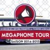 Le Mégaphone Tour : porter la voix !