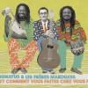 Ignatus et les Frères Makouaya : l'élégant ticket franco-congolais