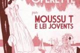 Le patrimoine chanson revisité par Moussu T e lei Jovents et par Corentin Coko
