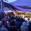 Pourchères 2014 : Miravette et Sylvestre, partage du rire