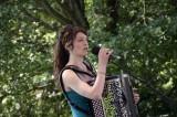 Pourchères 2014 : Chloé Lacan, la chanson mise à mâle