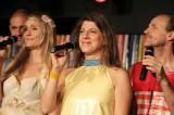 Avignon off 2014 : les Grandes Gueules, qui swinguent et groovent d'humour