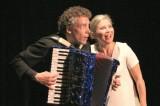 Avignon off 2014 : Anne Baquet, chanteuse extraterrestre