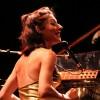 Barjac 2014 : Delphine Coutant, le vent, la pluie