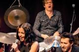 Blanzat 2014 : la folle équipée des Musiques à Ouir Brigitte Fontaine