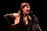 Barjac 2014 : Miravette, cul-cumularde de la chanson