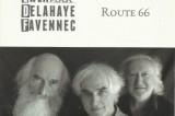 Ewen, Delahaye et Favennec électrifient la Route 66
