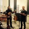 Ardy et Lateltin en «Chante Médiathèque»