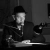 Détours de Chant 2015. Christian Olivier chante sans en avoir l'air