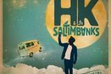 HK & Les Saltimbanks en allumeurs de réverbère social