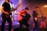 Festival Dimey 2015 : Courir les rues, un quintet qui décoiffe