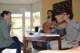 40e Rencontres d'Astaffort : la fabrique de chansons