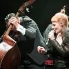 Retour Aubercail : Sarah Olivier / Paris Combo