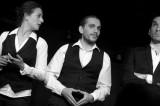 Cabaret All' Arrabbiata : voir rouge et rire jaune
