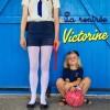 Victorine «La rentrée»