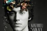 Mathieu Saïkaly, sortie de star, entrée d'étoiles