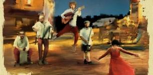 Zoé sur le pavé, alors on danse !