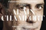 Alain Chamfort, l'encours de l'amour