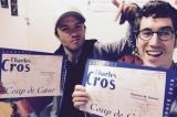 Académie Charles-Cros : de quoi faire battre ses Coups de cœur