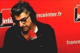 France-Inter : Varrod part mais reste