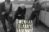 Ewen Delahaye Favennec : pas fini le Finistère !