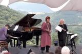 Pourchères 2016 : Solleville-Sylvestre, la chanson à son sommet