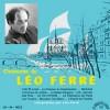 Léo Ferré « La vie d'artiste »